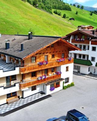 Gästehaus Hochstaffl