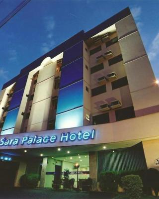 Sara Palace Hotel