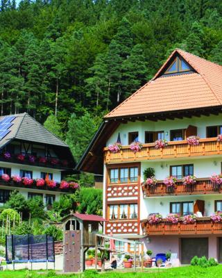 Schlosshof - der Urlaubsbauernhof