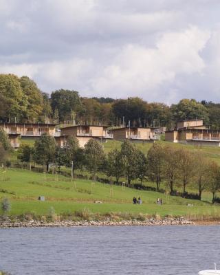 Madame Vacances Les Cottages De Valjoly