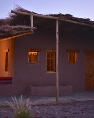 Casas Valle De La Luna