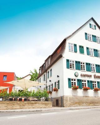 Hotel Restaurant Lamm Hebsack