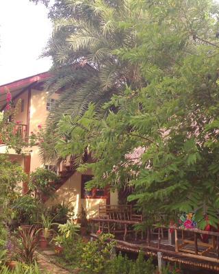 Ban Sabai Sabai Guest House