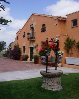 Hotel Mas El Cuquello