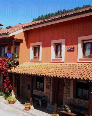 Casa Rural Casa Pipo, Sales (con fotos y opiniones ...