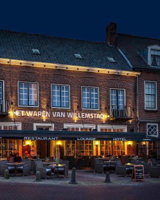 """""""Het Wapen Van Willemstad"""""""