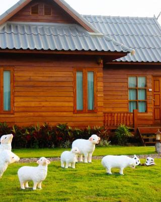 Tarnjedton Pai Resort