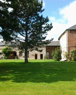 La Grange de Cavillon