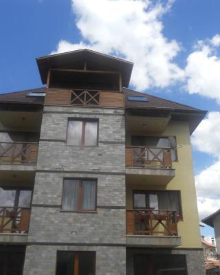 Villa Kalina Apartments