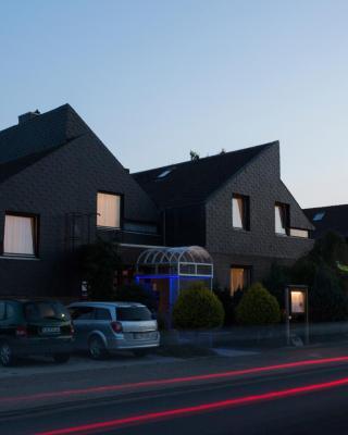 Hotel Rosmarin garni