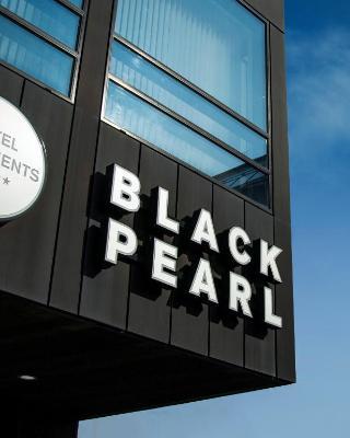 Black Pearl Apartment Hotel