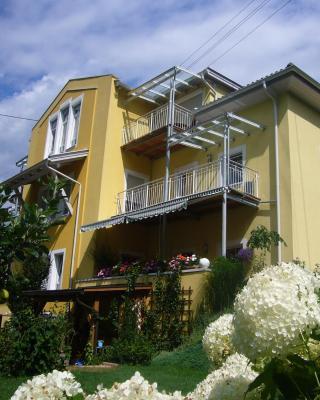 Appartementhaus Anita