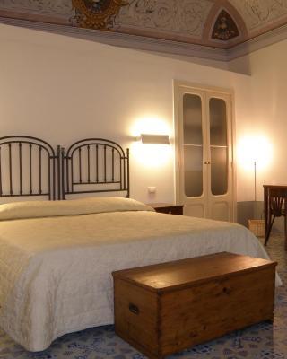 Residence Agave Lipari