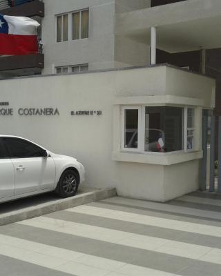 Departamentos Parque Costanera