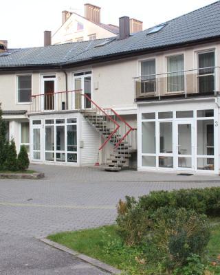 Rėzos Apartments