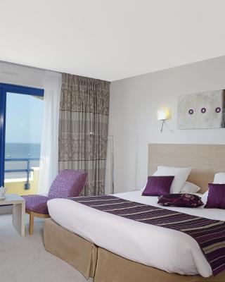 ホテル ドゥ ラ プラージュ