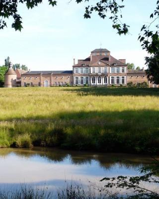 Château de Saint-Augustin