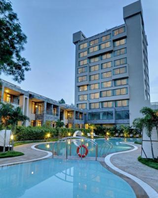 Boulevard 9 Luxury Resort & Spa