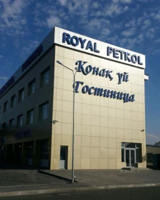 Royal Petrol Hotel
