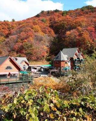 Gyeongju JY Pension