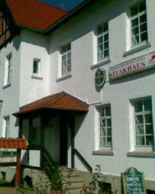 Landgasthof Klein Eilsen