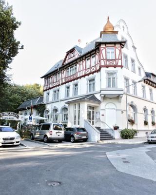 Parkhotel Meerane
