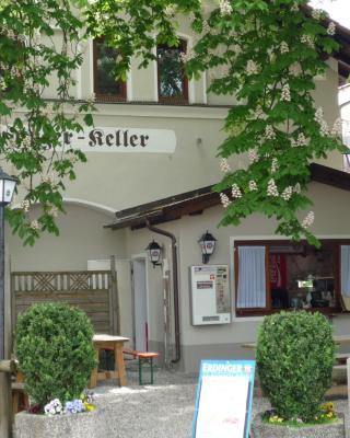 Pension Staudinger Keller