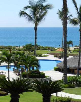 Condominios La Tortuga - Ocean Front