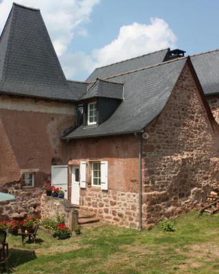 Chambres d'Hôtes La Roumec
