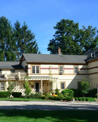 1802 House Bed & Breakfast