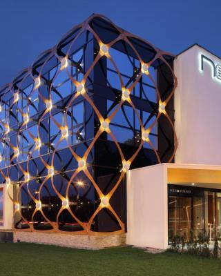 ホテル ノックス