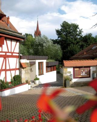 Hotel Hof 19 - Das charmante Ambienthotel