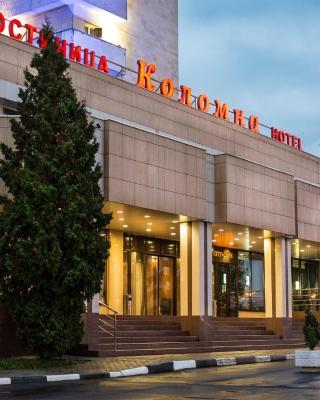 Kolomna Hotel
