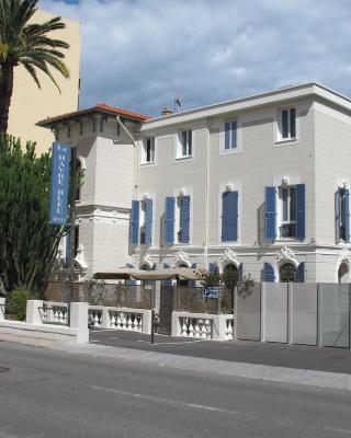 Hotel Le Havre Bleu