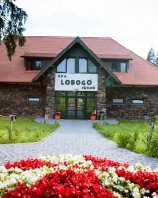 Complex Lobogo