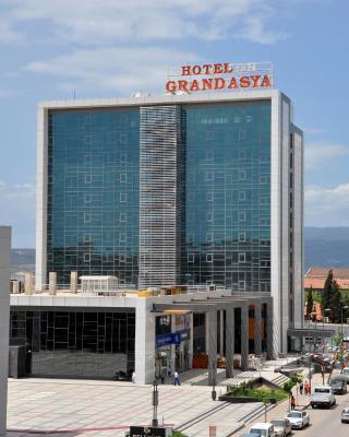Grand Asya Hotel