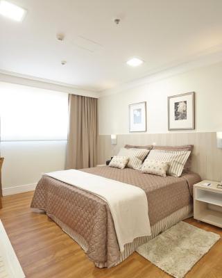 Porto Feliz Executive Hotel