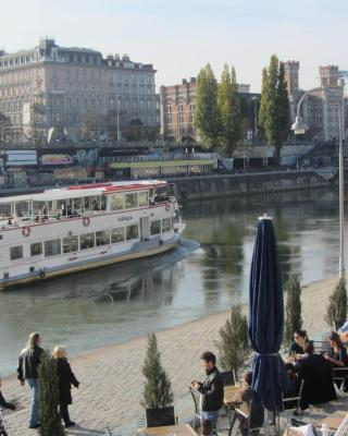 Wohnen im Herzen von Wien at the Waterfront