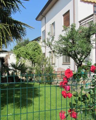 Casa Roman Italia