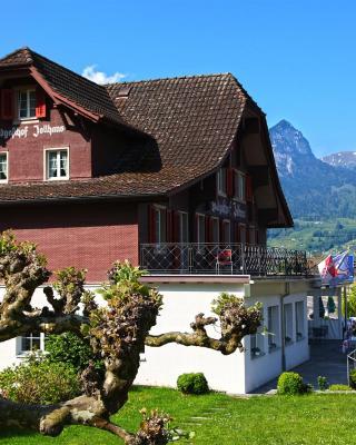 Landgasthof Zollhaus