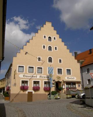 Hotel-Gasthof Krone
