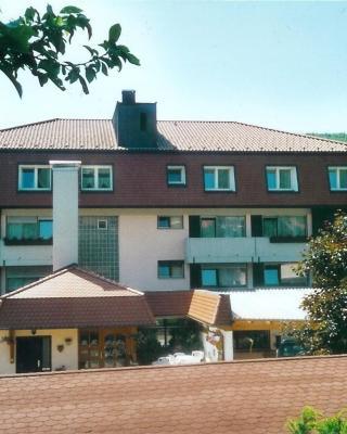 Hotel-Gasthof Hirschen