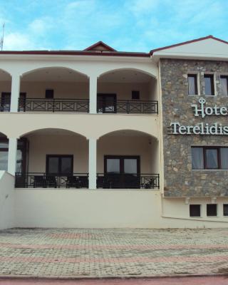 Hotel Terelidis House