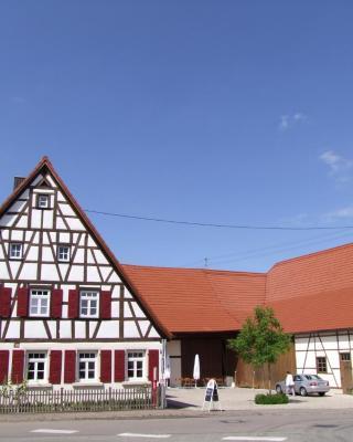 Stubersheimer Hof