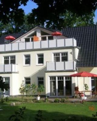 Apartments Sonnendeck