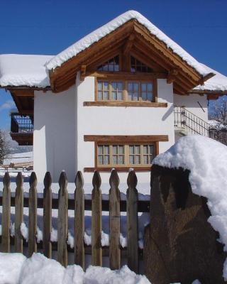Agriturismo Alpenvidehof