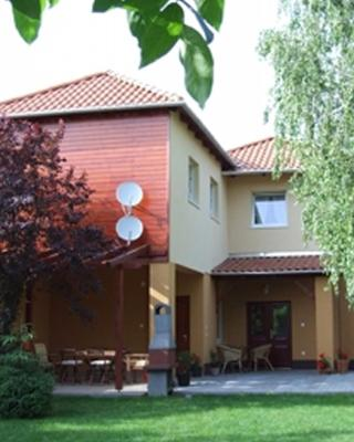 Ilona Apartmanház