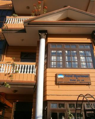 Nepal Apartment and Hotel