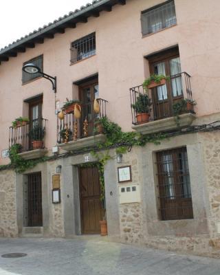Apartamentos Rurales La Lancha