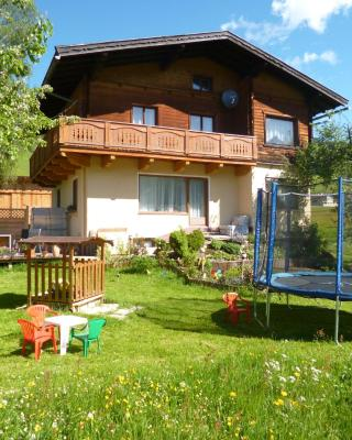 Appartements Oberhof
